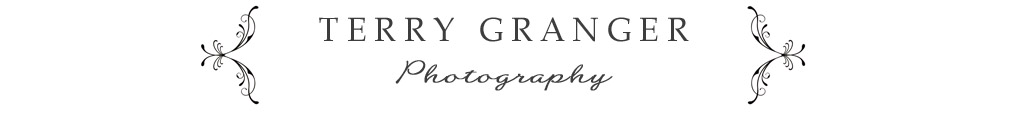 Terry Granger Photography logo